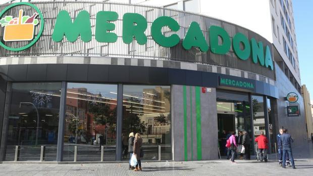 Nuevo Mercadona en Cádiz
