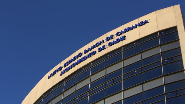 El estadio Ramón de Carranza también perderá su nombre.