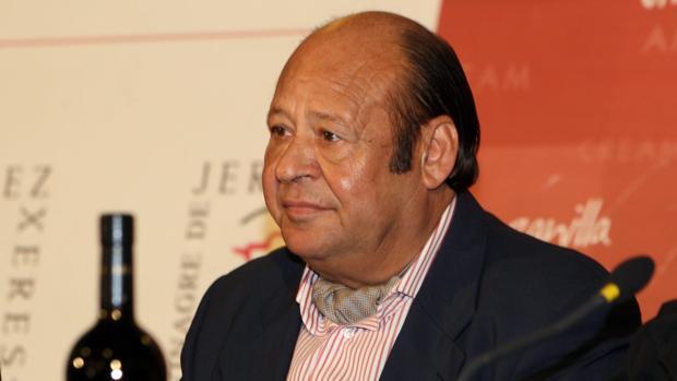 Cantaor Manuel Moneo Lara