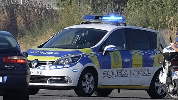 La pelea entre los dos conductores en Mairena del Alcor se saldó con un herido y un detenido