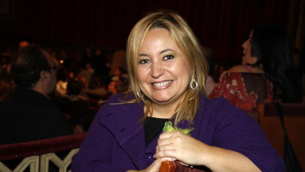 La periodista Inmaculada Macías es la nueva gerente de Onda Cádiz.
