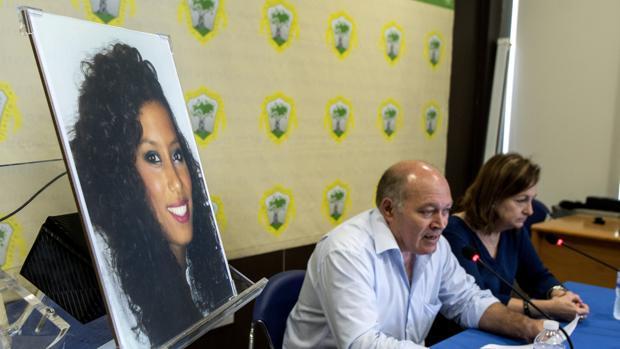 La familia adpotiva de Malona pide a Rajoy que no se olvide de la joven y su bebé