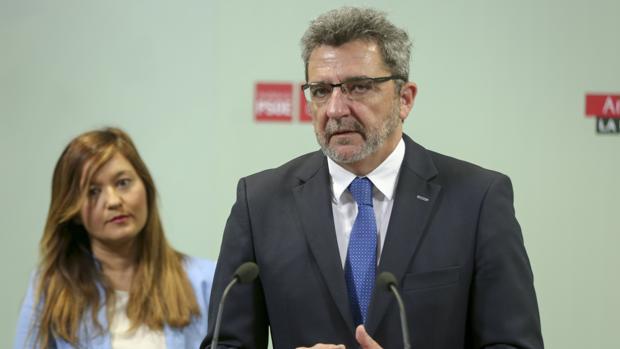 El Supremo se ha hecho cargo del caso por la condición de diputado de Gutiérrez Limones