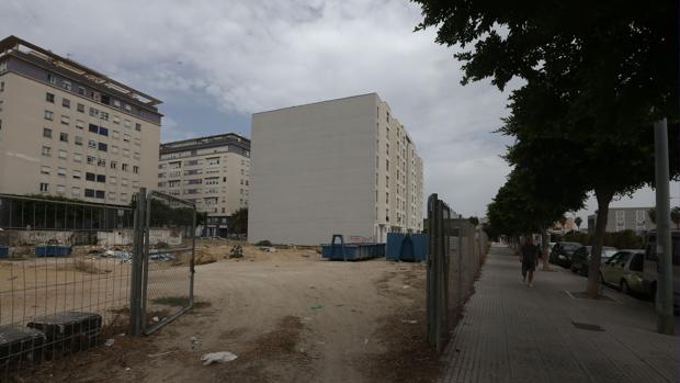 La primera fase de Matadero Sur contempla un total de 60 viviendas.