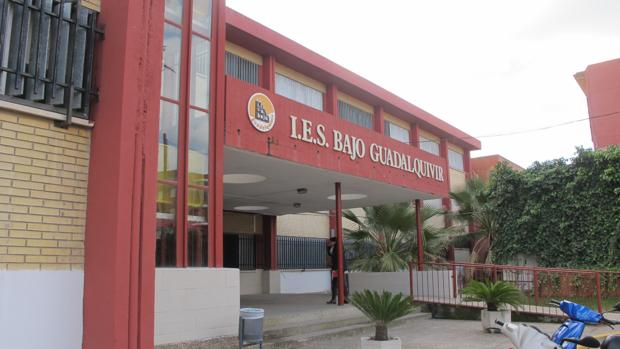 La presión de estudiantes y profesores del Bajo Guadalquivir ha provocado la renuncia de la directora