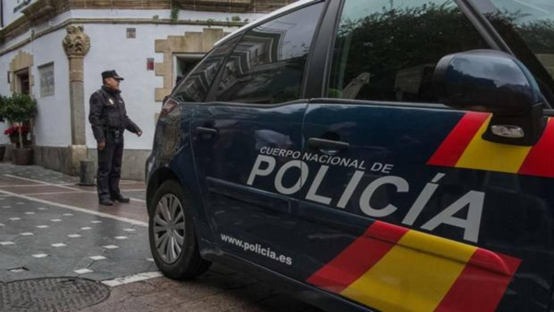 Detenido en algeciras el hombre huido en jerez tras - Policia nacional algeciras ...