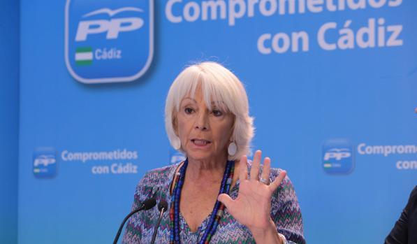 Teófila Martínez