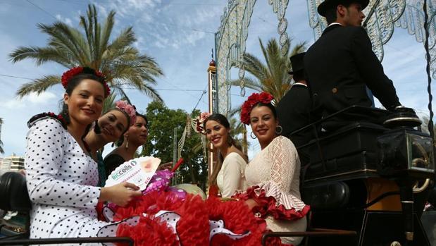 Las ferias de la provincia de Cádiz ya tienen fecha para este 2018.
