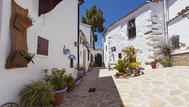 La Sierra de Cádiz reúne todos los atractivos turísticos para unas vacaciones