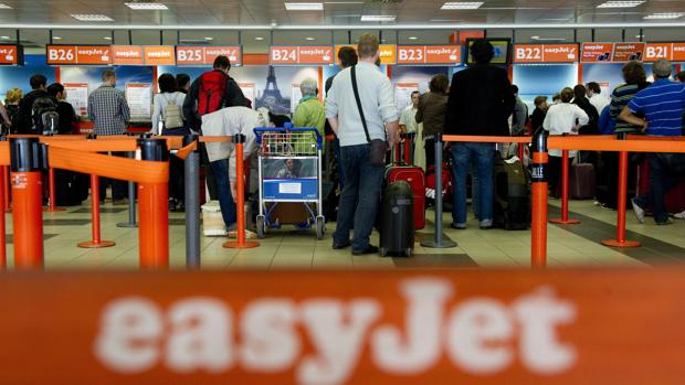 La compañía EasyJet estrena su conexión directa Jerez-Berlín el próximo junio