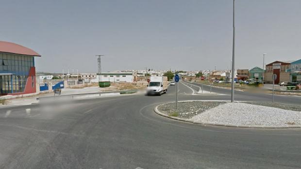 El tiroteo se produjo en una gasolinera de la localidad de Arahal