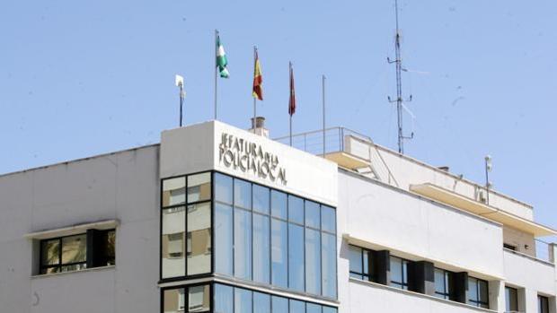 La sección solo cuenta con un despacho en la Jefatura de la Policía Local de Cádiz.