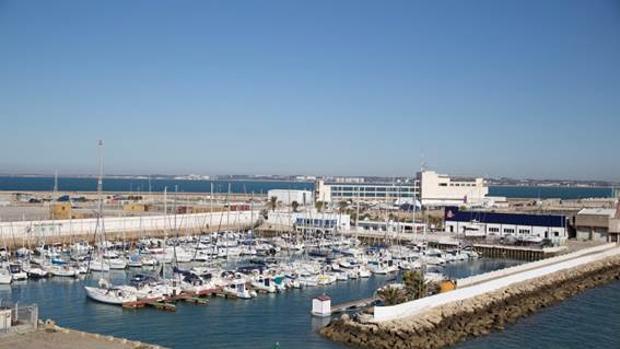 Autoridad Portuaria de la Bahía de Cádiz