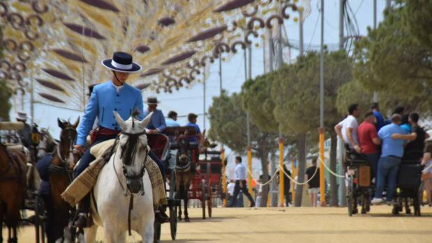 Ya se conoce la fecha de la Feria de Chiclana 2018