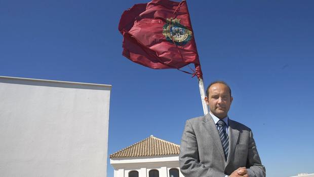 Juan José Ortiz, candidato del Partido Popular para 2019, aspira ser el próximo alcalde de la ciudad.