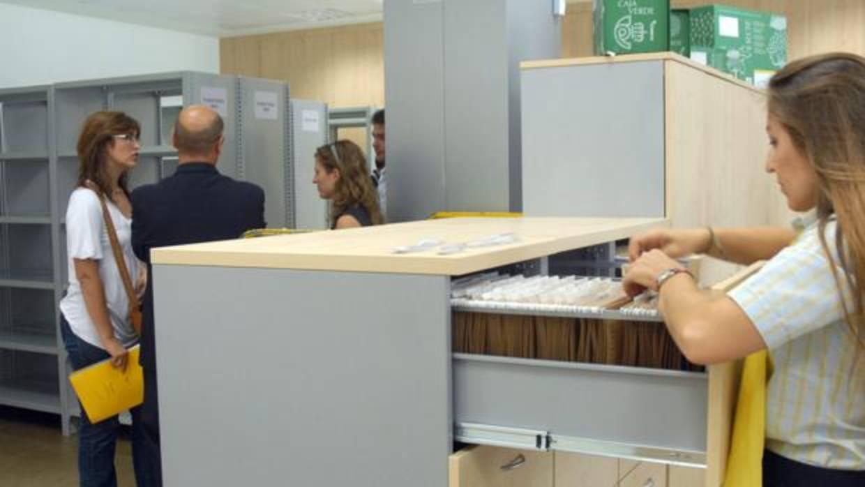 Csif alerta del d ficit de personal que sufren las for Oficinas de correos en malaga