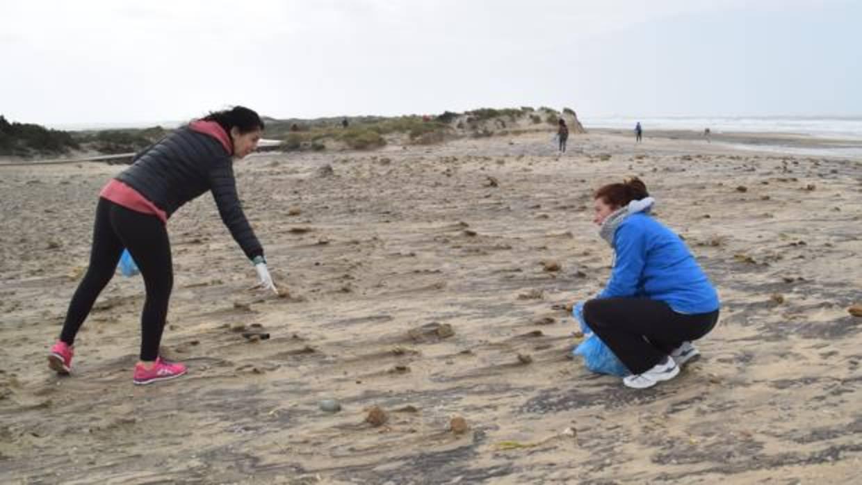 Las Playas De San Fernando Camposoto A Expensas