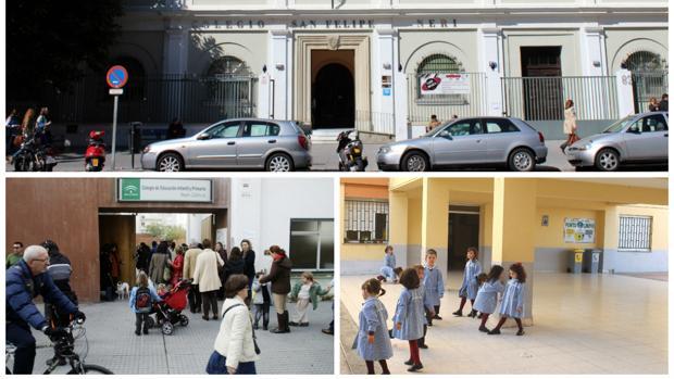 Los colegios de Cádiz más demandados para el curso 2018/2019