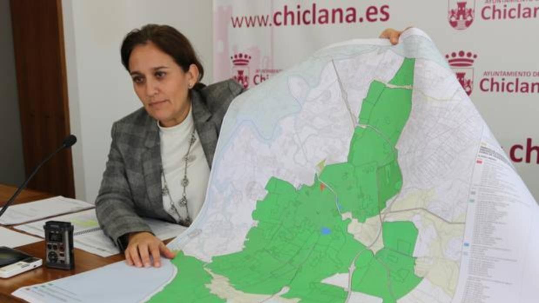 Las viviendas en suelo no consolidado de chiclana podr n for Suelo no consolidado