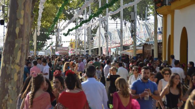 El Fino de El Puerto y la Manzanilla de Sanlúcar compartiran protagonismo en esta Feria.