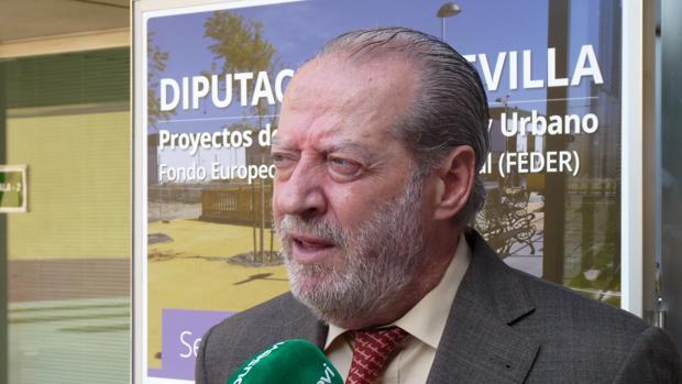 La Diputación gestionará 18,75 millones de euros d ela tercera convocatoria de los fondos Feder Edusi