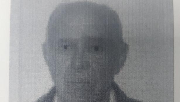 Antonio Rodríguez Rodríguez
