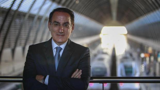 González de Lara, presidente de la CEA