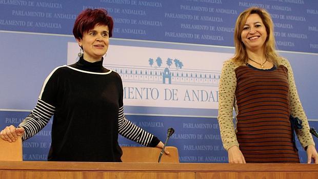 Podemos Andalucía apoya el pronunciamiento de Kichi y su carta a Monedero.