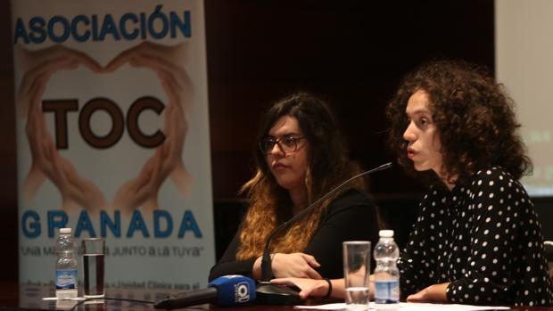 Presentación en Cádiz de 'Reparto obsesivo'