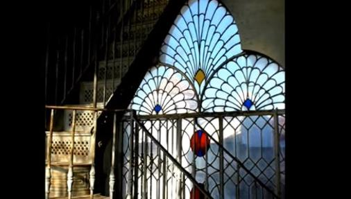 Cinco joyas del patrimonio de c diz imposibles de visitar o casi - La casa del pirata cadiz ...