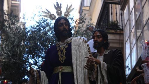 Prendimiento de Cádiz