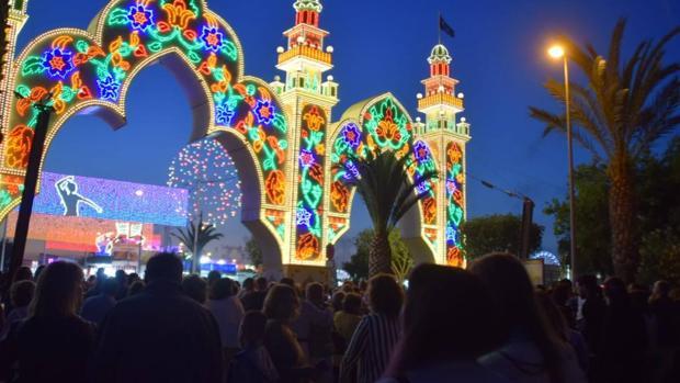 Feria Chiclana 2018