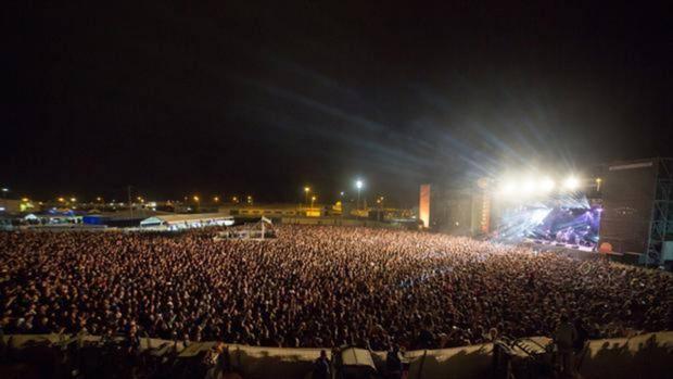 Festival Cabo de Plata