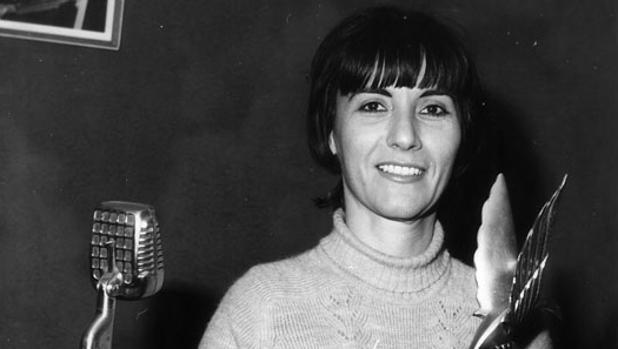 Carmen Coya. Diputación de Cádiz, 90 años de radio