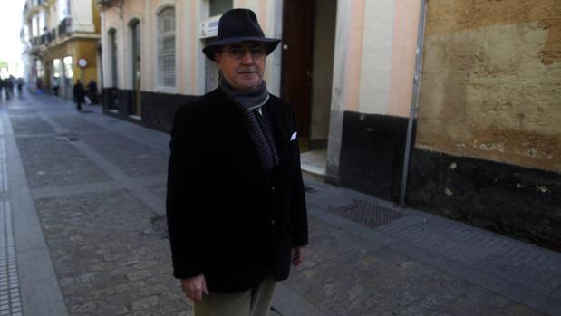 Ignacio Moreno Aparicio deja la presidencia del Ateneo de Cádiz