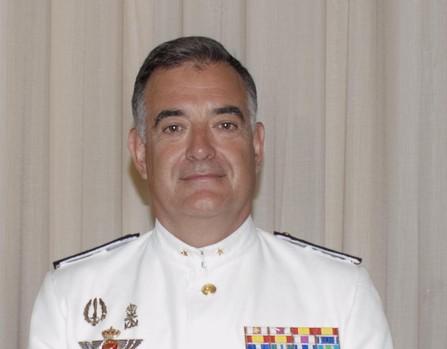 Este isleño mandará la fuerza de operaciones especiales de la Armada.