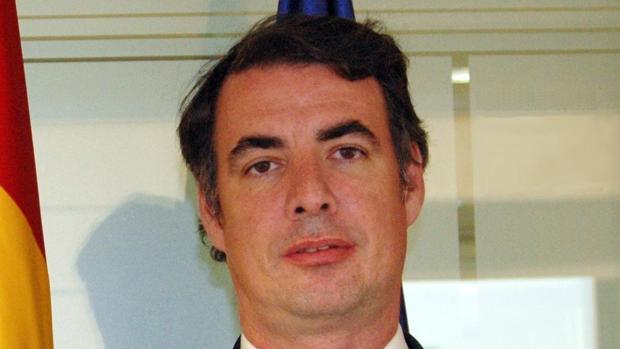 Vicente Fernández, nuevo presidente de la SEPI