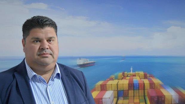 Diego Chaves es también presidente de la a asociación de las empreas auxiliares del sector naval