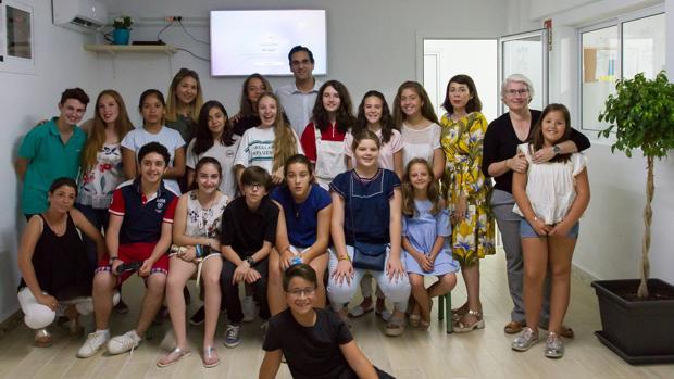 Villanueva del Ariscal acaba de inaugurar su nuevo centro de servicios sociales y un espacio joven
