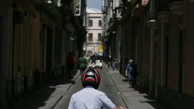 Las obras de la calle Veedor se inciarán a finales de agosto