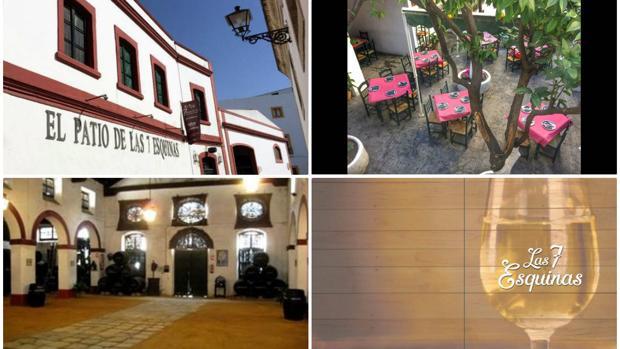 'El patio de las siete esquinas' vuelve a abrir sus puertas en El Puerto.