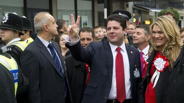 Fabián Picardo confía en que el PSOE impulse el diálogo con Gibraltar