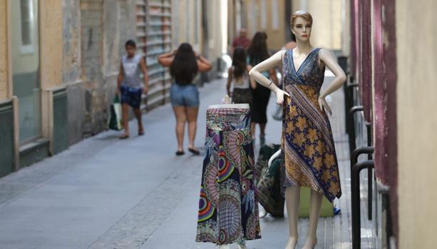 El comercio local de Cádiz está posicionándose como atractivo turístico