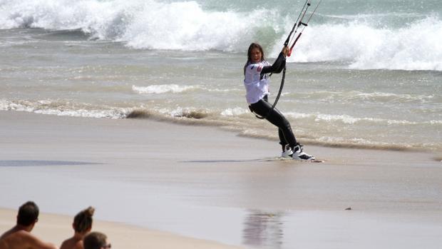Cádiz cuenta con numerosas playas donde se puede disfrutar del suf