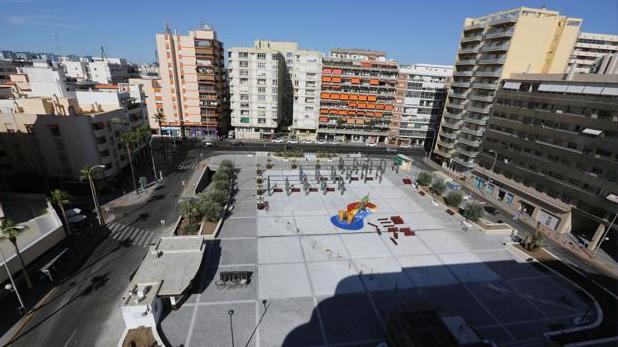 El quiosco de la Plaza Ingeniero LA Cierva volverá a abrir sus puertas con un nuevo dueño