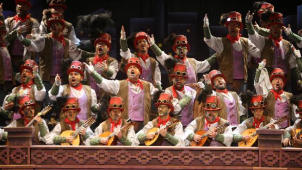 Ascoga cuenta ya con un total de 24 coros en la asociación.