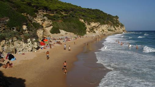 Las Playas Nudistas De Cadiz