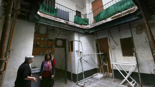 La Junta propiciará la rehabilitación de fincas privadas con infravivienda a cambio de cesión de viviendas.