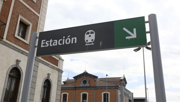 Los trenes de Sevilla y Cádiz se han visto afectados por esta avería.