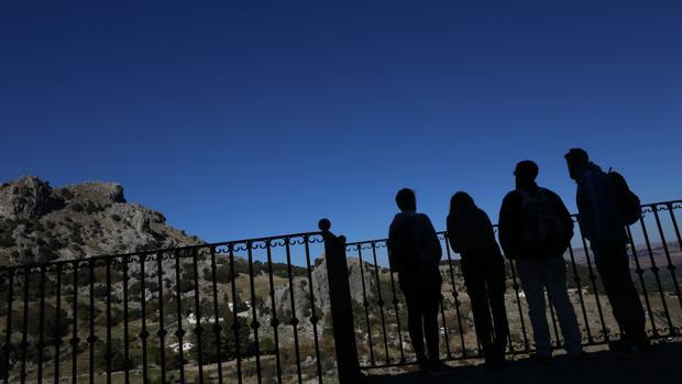La sierra de Cádiz lidera el ránking nacional de turismo rural.